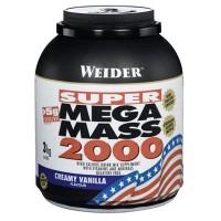 Weider Mega Mass 2000 3000 gr