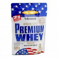 Weider Premium Whey Protein Tozu 500gr