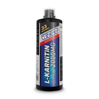 West Nutrition L-Carnitine 2000 Mg 1000 Ml