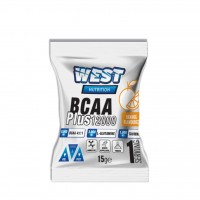 West Nutrition BCAA 12000 Plus Glutamin Taurin 1 Şase