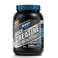 West Nutrition Huge Creatine Monohydrate 900 Gr