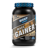 West Nutrition Mass Gainer 1500 Gr