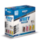 West Nutrition Whey Protein 2592 Gr 72 Şase