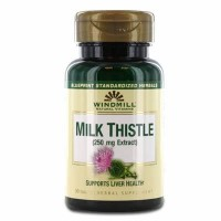 Windmill Milk Thistle 30 Tablet