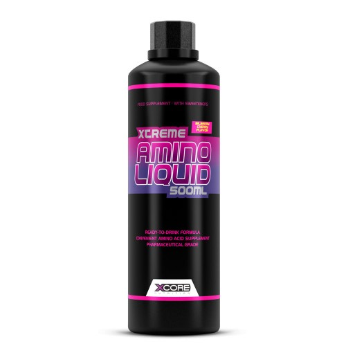 Xcore Xtreme Amino Liquid 500mL