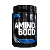 Xpro Amino 6000 Whey Kaynaklı Amino Asit
