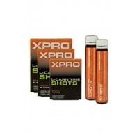 Xpro L-Carnitine Shots 3000 Mg - 21 Ampül