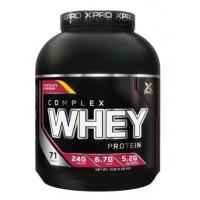 Xpro Whey Complex Protein Tozu 2280 gr