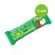 Züber Elmalı Ve Tarçınlı Protein Bar 40 Gr 12 Adet