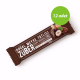 Züber Fındıklı ve Kakaolu Protein Bar 40 Gr 12 Adet