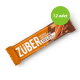 Züber Havuçlu Ve Tarçınlı Protein Bar 35 Gr 12 Adet