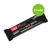 Züber Kakaolu Protein Bar 35 Gr 12 Adet