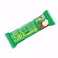 Züber Elmalı Ve Tarçınlı Protein Bar 40 Gr