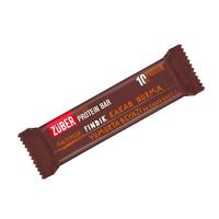 Züber Fındıklı Protein Bar 35 Gr