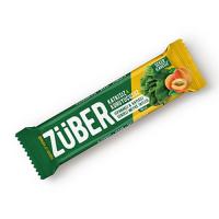 Züber Ispanaklı Ve Kayısılı Protein Bar 35 Gr