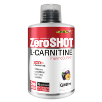 Zero Shot L-Carnitine Thermo Burn 480 ML